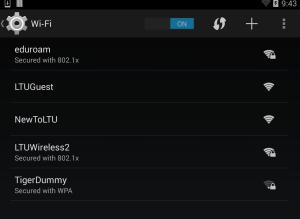 wifiDisc